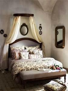 Ciel De Lit Adulte : ciel de lit pour chambre romantique trucs et deco ~ Dailycaller-alerts.com Idées de Décoration