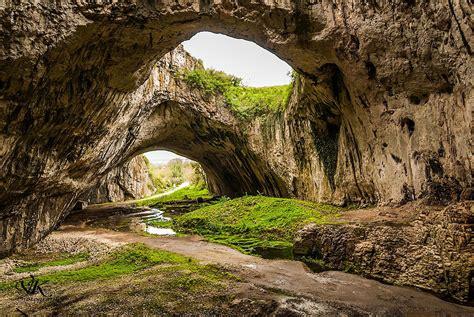 Devetashka Cave Bulgaria Wonderful Places Pinterest