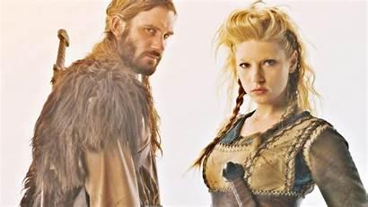 Tv Vikings Lagertha Rollo Series Viking Ragnar