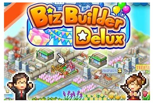 biz builder delux apk full version free download