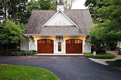 17 Dream Cottage Style Garage Photo