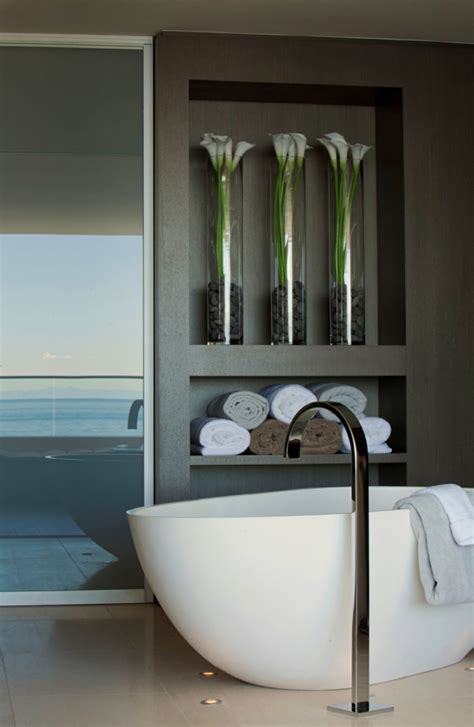 badezimmer deko ideen fuer ein modernes und schoenes bad