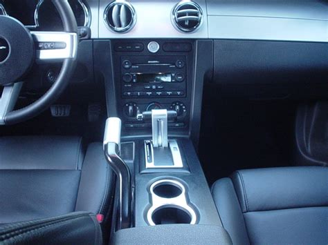 interiorexterior mods  mustang source ford