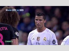 Cristiano Ronaldo Vs PSG Home 1516 [English Commentary