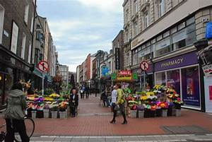 Grafton Street (Dublin) - 2018 All You Need to Know Before ...