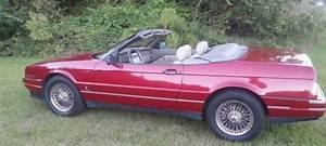 1993 Cadillac Allante 295hp Northstar  Full Digital Dash