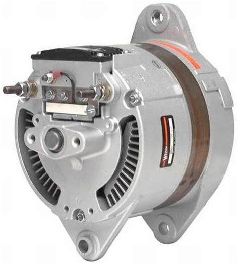 wilson alternator wiring diagram wilson starter breakdown
