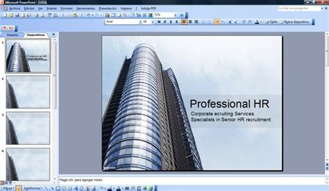 discover  powerpoint  examples
