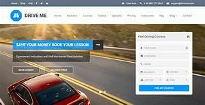 Changer D Auto école : 6 th mes wordpress pour cr er un site web d 39 auto cole blogpascher ~ Medecine-chirurgie-esthetiques.com Avis de Voitures