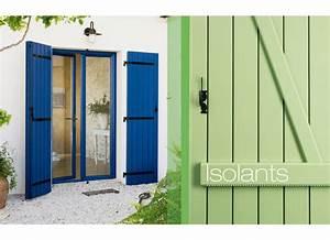 Volet En Bois Prix : volets aluminum isolant fen tres ~ Premium-room.com Idées de Décoration