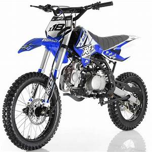 Beginner 125cc Dirt Bike For Kids Youth Size Pit Dirt Bike