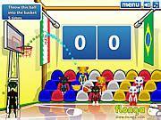 basketball jocuri y8 com