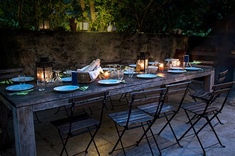 dinner on the patio all american outdoor
