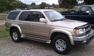 Toyota 4runner 1996 1997 1998 1999 2000 2001 2002 Fact