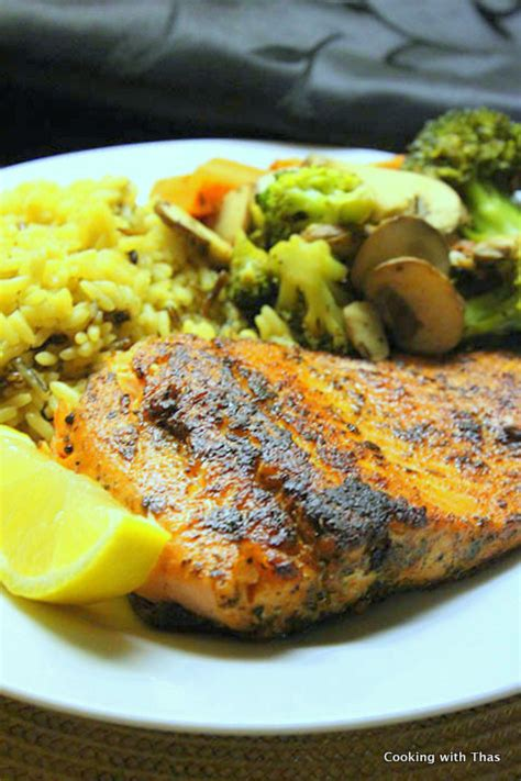 pan fried blackened trout healthy trout recipe cooking