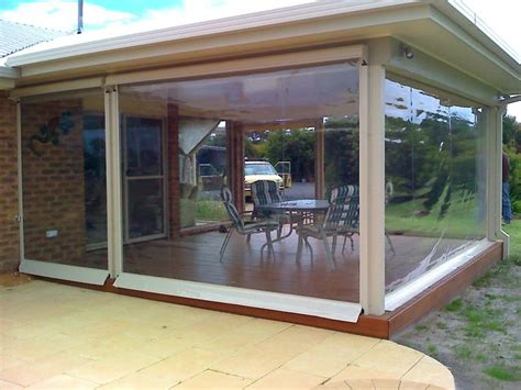 Outdoor Shades For Patio by 25 Best Ideas About Outdoor Blinds On Patio