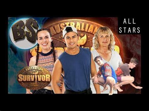 Brantsteele Survivor Simulation / Season Two: Australian ...