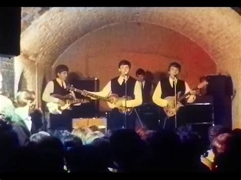 in color concert the beatles some other in color 1080 remastered