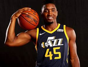Donovan Mitchell Bio, Age, Height, Weight, Girlfriend, Dad