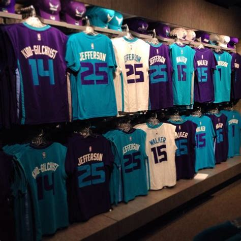 charlotte hornets fan shop hours if you 39 re not at the hornets fan shop to get your jersey