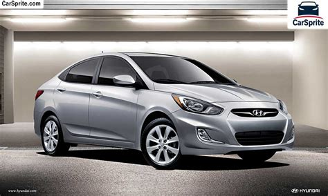 Hyundai Accent Specifications by Hyundai Accent 2017 Prices And Specifications In Oman