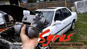 Vehicular Education