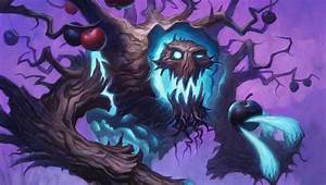Odd Druid Deck List Guide The Witchwood Hearthstone