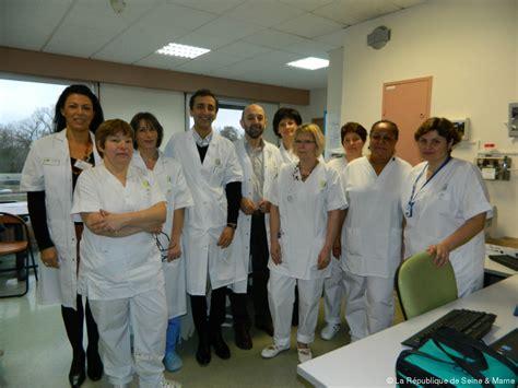 melun un nouveau service cardiologie a ouvert ses portes 224 l h 244 pital marc jacquet 171 article