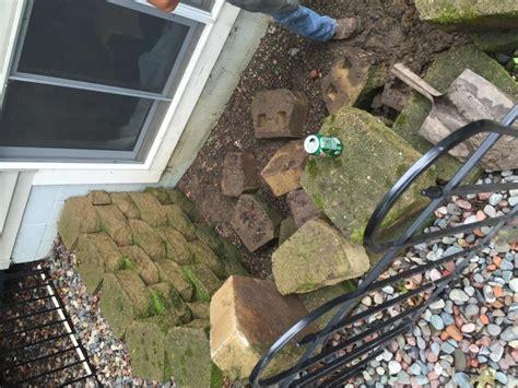 ham lake andover drain tile drainage services