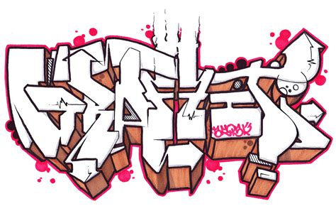 Graffiti And Tattoos Favourites By Zencogsd On Deviantart