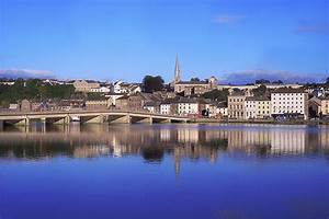 New Ross, Co Wexford, Ireland Photograph by The Irish