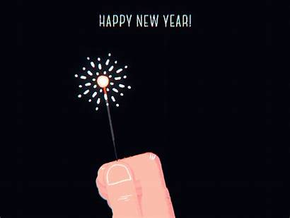 Happy Funny Tahun Baru Buon Anno Animated