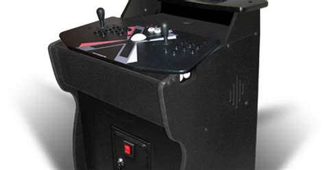 xtension arcade cabinet speakers xtension arcade pedestal arcade cabinet for x arcade