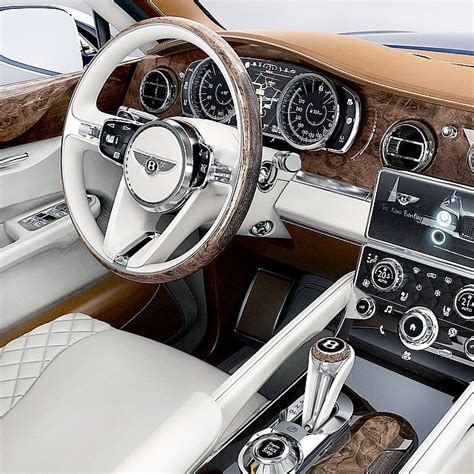 classic bentley interior bentley is undoubtedly a wow car inside and outside