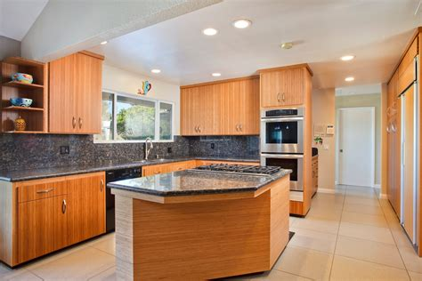 bamboo kitchen cabinets eco friendly kitchen cabinets