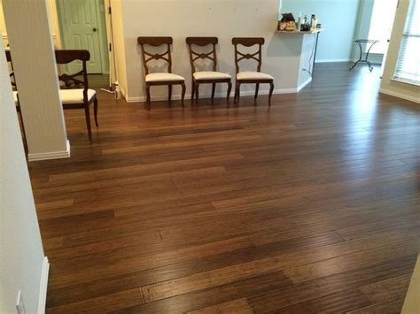 Supreme Bamboo Flooring   Flooring Ideas and Inspiration