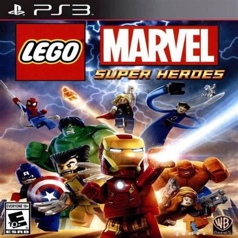 El envío gratis está sujeto al peso, precio y la distancia del envío. Lego marvel heroes ps3 【 OFERTAS Julio 】   Clasf
