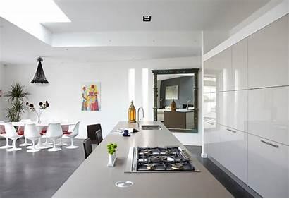Kitchen Modern Cabinets Coran Walled Cuisine Designs