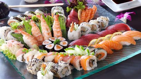 hoeveel calorieën sushi