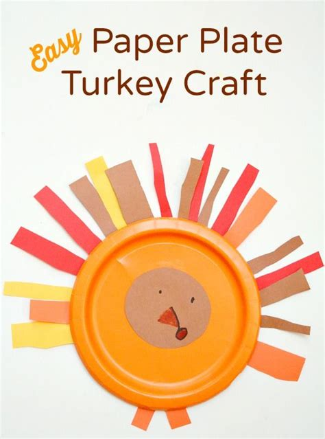 simple paper turkey craft 17 best images about quot books quot for preschoolers 5430