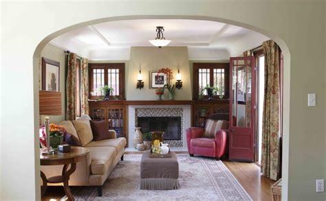 Luxury Americana Home Decor Living Room Ideas