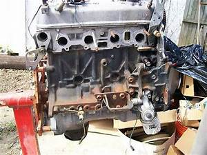 Sell Used 1993 Isuzu Rodeo  2 6l Engine To Install  Set Of 5
