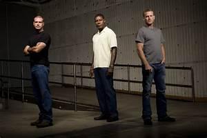 The Unit images Bob, Jonas & Mack HD wallpaper and ...