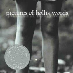pictures  hollis woods  patricia reilly giff