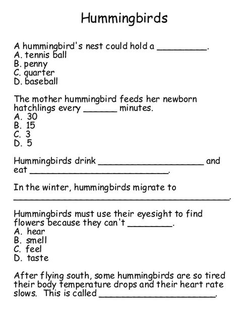 images  science worksheets primary school