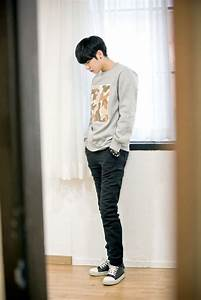 39 best Tomboy asian images on Pinterest | Tomboys Kpop and Ulzzang fashion