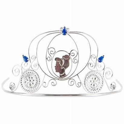 Cinderella Tiara Princess Disney Silhouette