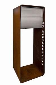 Briefkasten Edelstahl Design : 17 best images about chromstahl briefkasten on pinterest ux ui designer and design ~ Markanthonyermac.com Haus und Dekorationen