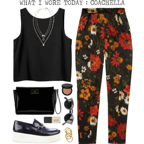 Coachella Roadtrip Outfit Ideas (with Playlists) - Outfit Ideas HQ