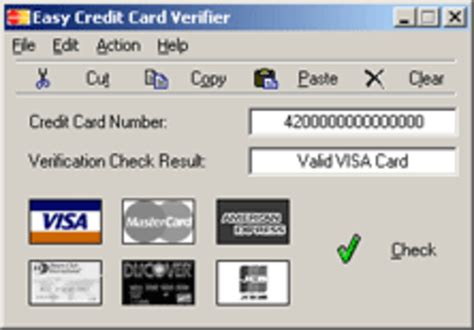 How To Make Credit Card Numbers Credit Card Number Heres